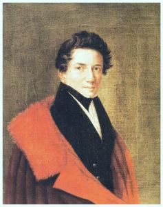 Giacomo Meyerbeer_Ölgemälde_von_Karl Schmidt_1832_Stadtmuseum Berlin